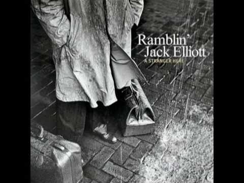 Ramblin' Jack Elliott - Richland  Woman Blues