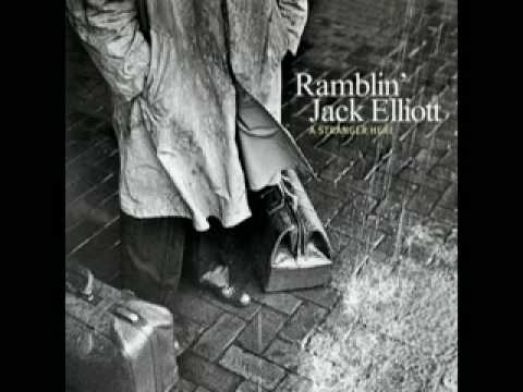 Ramblin' Jack Elliott - New Stranger Blues