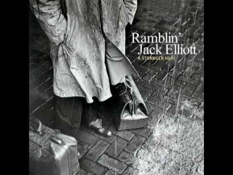 Ramblin' Jack Elliott - Please Remember Me