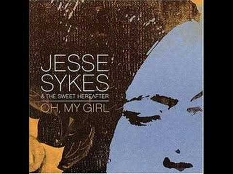Jesse Sykes & The Sweet Hereafter - Grow A New A New Heart