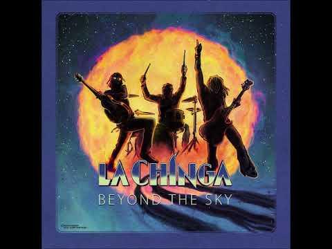 La Chinga - Beyond The Sky (Full Album 2018)