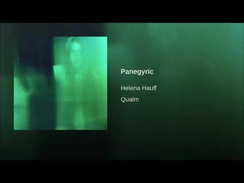 Helena Hauff - Panegyric