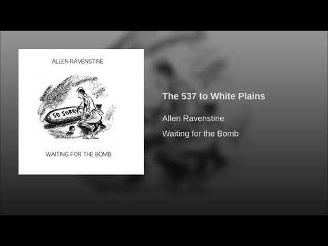 Allen Ravenstine - The 537 To White Plains