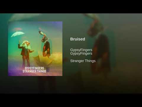 Gypsyfingers - Bruised