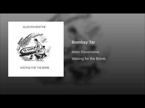 Allen Ravenstine - Bombay Tar