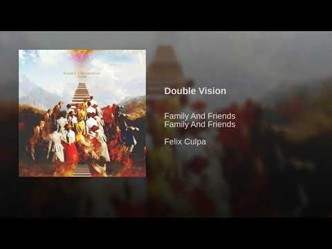 Houndstooth - Double Vision
