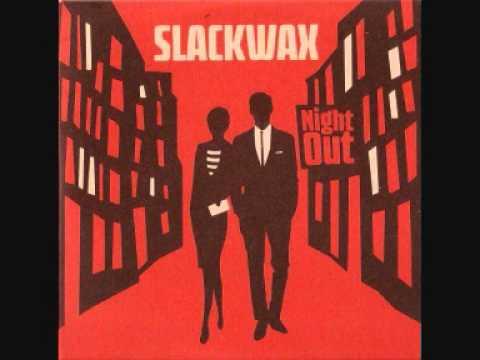 Slackwax (Feat. Anna Leyne) - In my shoes