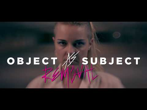 Object As Subject - Removal (Official Video)
