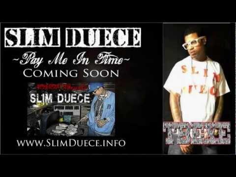 Slim Duece - I Go Hammer HD