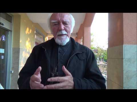 Testimonio Padre Ivan Turic