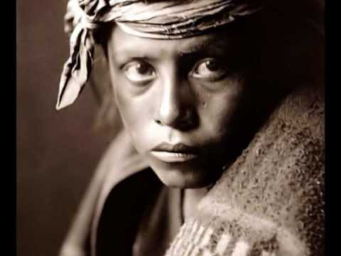 Navajo Healing Song By The Navajo & The Sioux