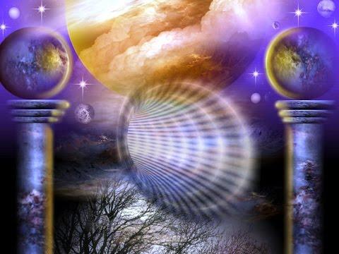 A Consciência de 5º Dimensão