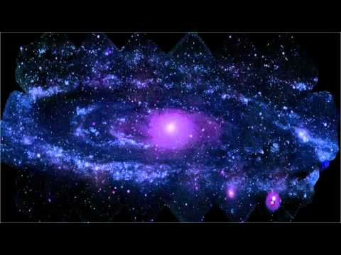 Os Andromedanos - ''Explosão de Luz Interior''