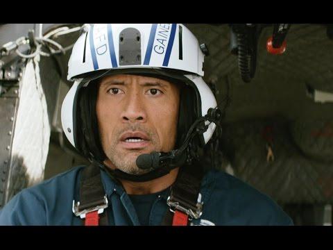 Terremoto: A Falha de San Andreas (San Andreas, 2015) - Trailer HD Legendado