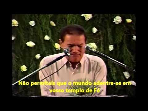 Mensagem de Bezerra de Menezes sobre Transição Planetária por Divaldo Franco