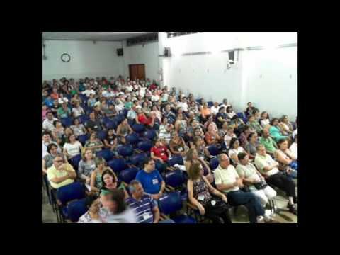 Espiritismo, Política, Carnaval e Natal - Aula03 - Espiritismo e Política / Gilson