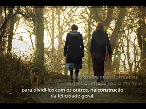Companheiros e Caminho - Mensagem de Emmanuel