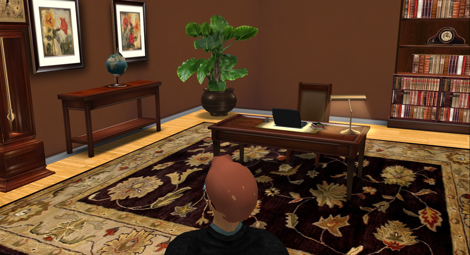 A Virtual Law Office in the New Legal Village