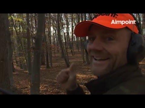 La gamme Aimpoint - (par Hunters Vidéo)
