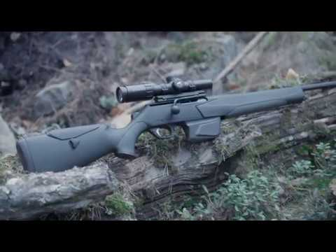 Browning Maral SF composite Nordic