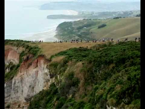 Otago Peninsula Challenge