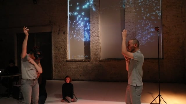 Playing with Virtual Realities - Interdisciplinary Research Project, gamelab.berlin