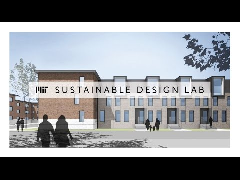 Lower Roxbury, MA | Sustainable Revitalization