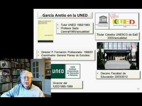 50 años de docencia e investigación - García Aretio (2013)