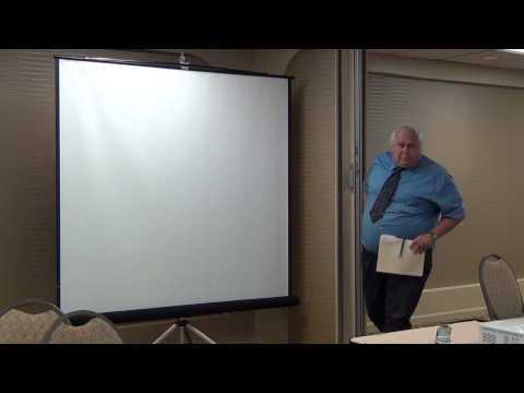 A Team members Voice their Choice at WBPDD meeting