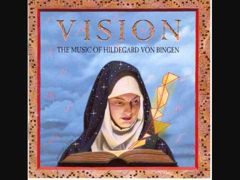 Vision [O Euchari in Leta Via] - Chatns de Ste Hildegard von Bingen