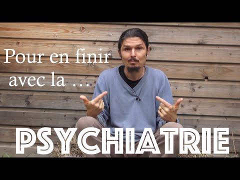 Pour en finir avec la psychiatrie ! - www.regenere.org