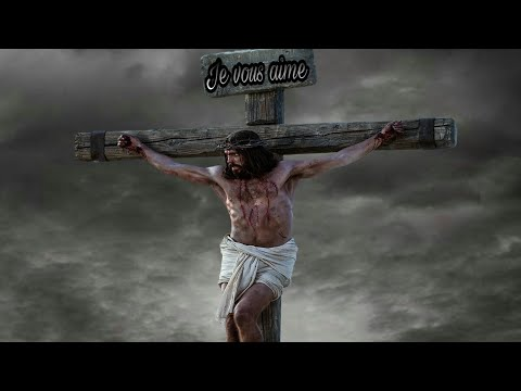La Passion de Jésus Christ (FILM CHRÉTIEN) film complet en français