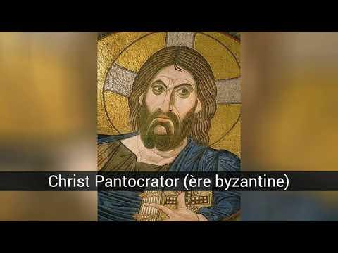 Les meilleures peintures historiques de Jésus-Christ