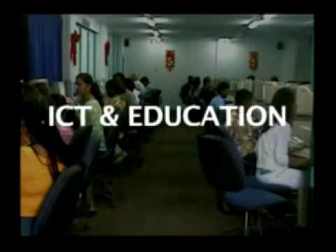 ICT and Education in the Caribbean