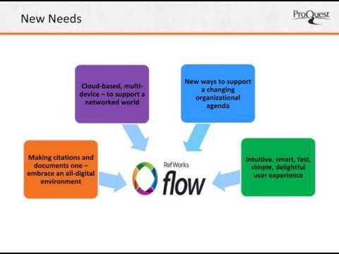 Introducing Flow
