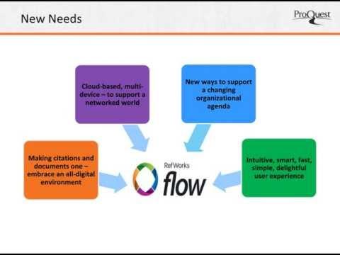 Introducing Flow