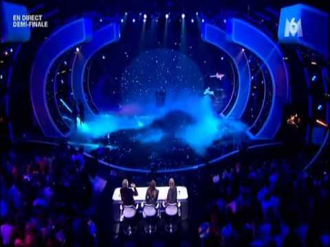 """Frères Chaix """"Invités d'honneur"""" Incroyable Talent 19/12/2012"""
