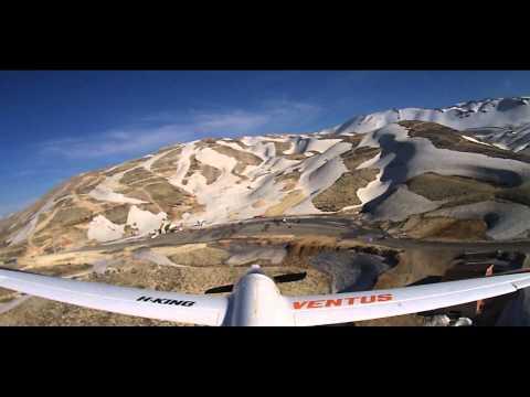 Another glider flight!
