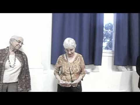 Stephanie Vendig Receives 4th SLNC History Collective Award