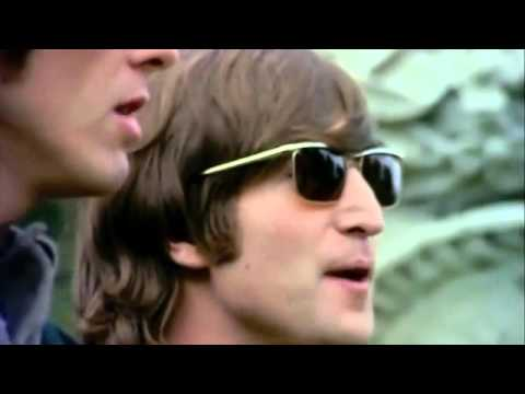 The Beatles Paperback Writer 2009 Stereo Remaster)