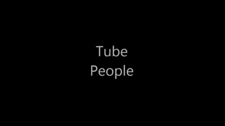 Tube People Poem