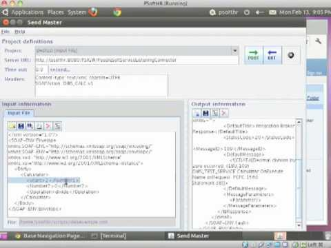 PeopleSoft Messaging: Part 1 of 6 - Introduction, Schema