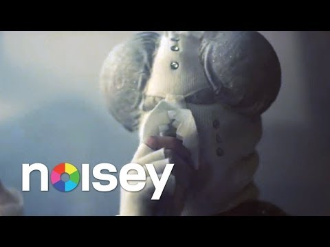 """Ice Balloons ft. Kyp Malone of TV on the Radio - """"Night Slave"""" (Official Video)"""