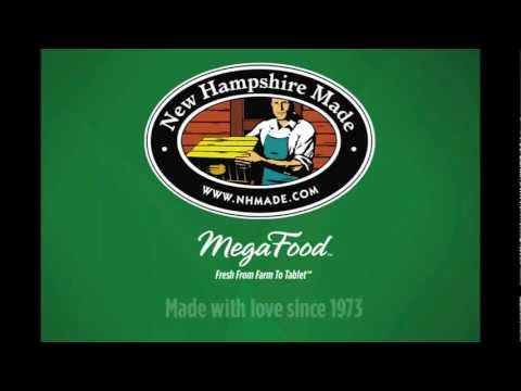 A Day in the Life at MegaFood