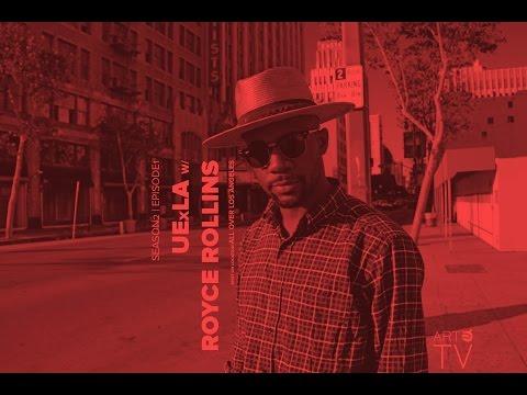 Urban Exploring: Los Angeles w Royce Rollins (Episode 1)