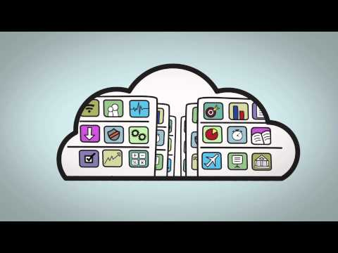 Move your IT Infrastructure to the Cloud