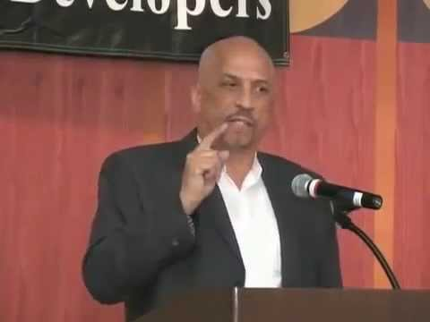 Dr Claud Anderson   Marketing to Black Consumer