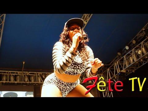 Destra @ Bacchanal Jamaica J'ouvert 2015 (Full Video)