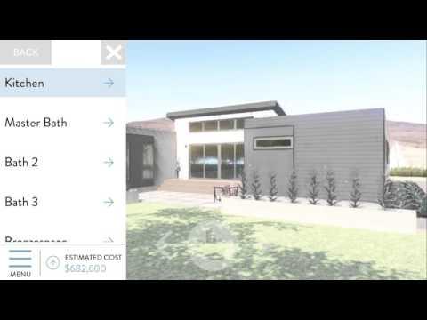 Blu Design Studio App