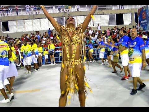 GLORIOUS BLACK DIVA: LILIAN DUARTE IN A BREATHTAKING DANCE PERFORMANCE